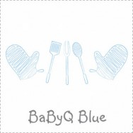 BaByQ Baby Shower theme