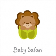 baby safari theme
