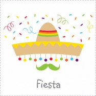 Mexican Fiesta Baby Shower Theme