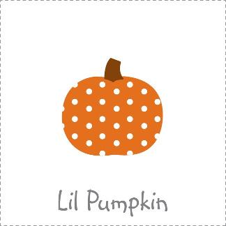 Seasonal baby shower invitations little prints parties little pumpkin baby shower invitations filmwisefo Choice Image