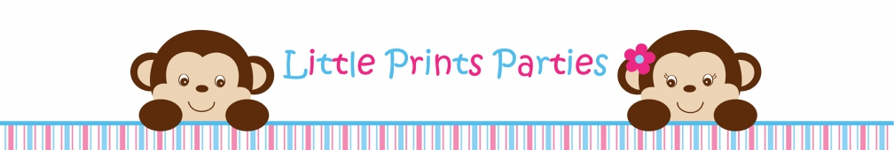 Little Prints Parties